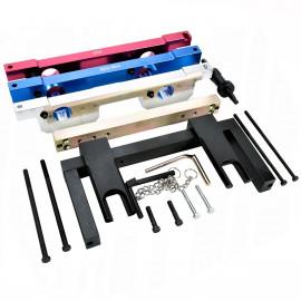 Набор фиксаторов для установки фаз грм BMW N51, N52, N53, N54, N55