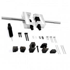 Набор инструментов для клепки цепи ГРМ двигателей MERCEDES,