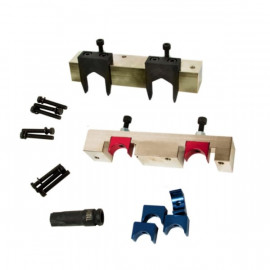 Набор фиксаторов для установки фаз грм MERCEDES M133, M270, M274