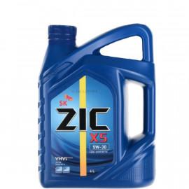 ZIC X5 5W-30/4л