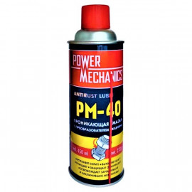 Смазка проникающая PM-40 450 мл