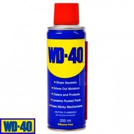 Средство универсальное WD-40 200 мл