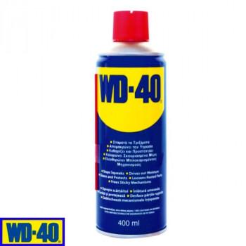 Средство универсальное WD-40 400 мл