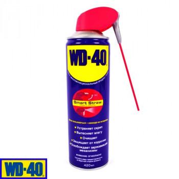 Средство для тысячи применений WD-40 420 мл