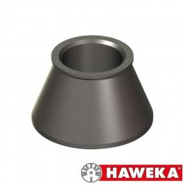 Конус HAWEKA 54-79,5мм для вала 40мм