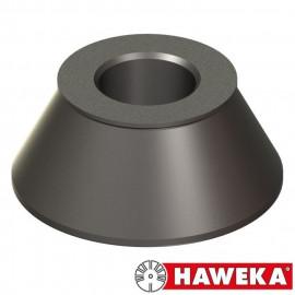 Конус HAWEKA 74-111,5мм для вала 40мм
