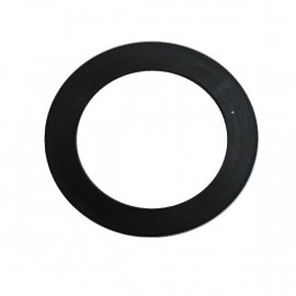Резиновое кольцо для чашки-проставки на быстрозажимную гайку
