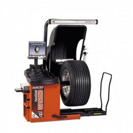 HUNTER GSP962243E Станок балансировочный грузовой