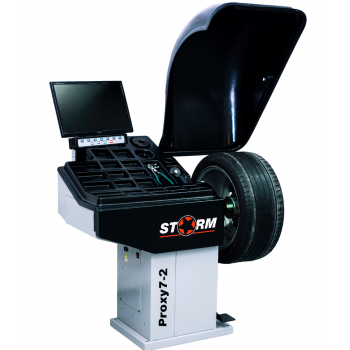 Балансировочный станок СТОРМ Proxy-7-2