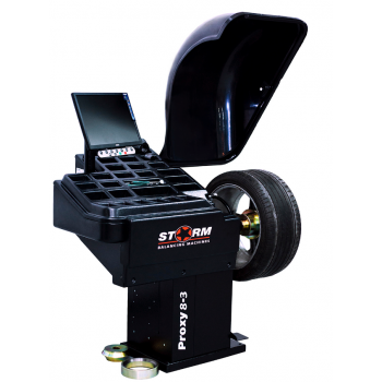 Балансировочный станок СТОРМ Proxy-8-3