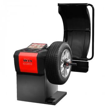 Балансировочный стенд полуавтоматический Sicam (Италия) SBM210A