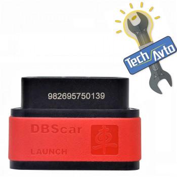 DBSCAR диагностический адаптер для LAUNCH X-431 PRO