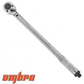 """Ombra A90013 Ключ динамометрический 1/2""""DR, 42-210 Нм"""