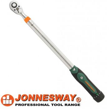 """Jonnesway T21200N Динамометрический ключ 1/2""""DR, 40 -200 Нм"""