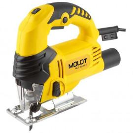 Лобзик электрический MOLOT MJS 6506 E | 600 Вт