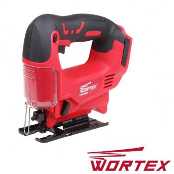 Аккумуляторный лобзик WORTEX CJS 6529   Без аккумулятора