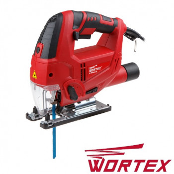 Лобзик Электрический WORTEX JS 6506-2 E | 600 Вт