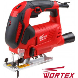 Лобзик электрический WORTEX (JS 8008-2 LE) 850 Вт