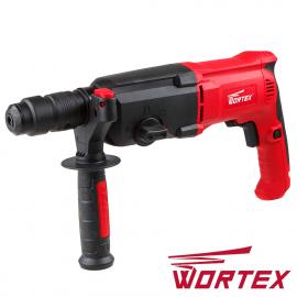 Перфоратор WORTEX RH 2427 700 Вт 1.5 Дж