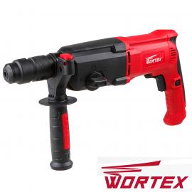 Перфоратор WORTEX RH 2427 X 900 Вт 2.8 Дж