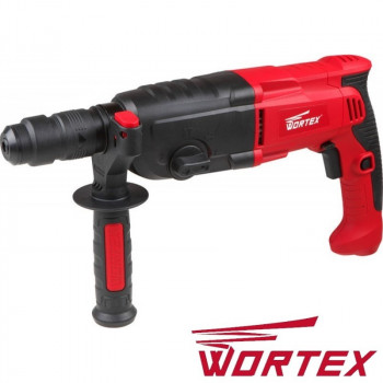 Перфоратор WORTEX RH 2829 X 1100 Вт 3.2 Дж