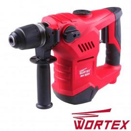 Перфоратор WORTEX RH 3231 1200 Вт 4.8 Дж