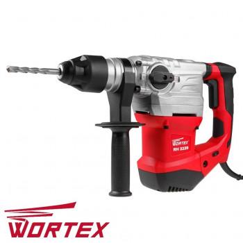 Перфоратор WORTEX RH 3239 1600 Вт 6.0 Дж