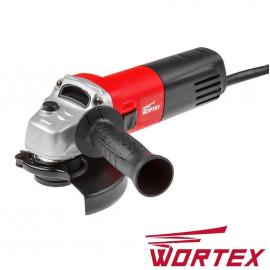 Одноручная углошлифмашина WORTEX AG 1207-3 750 Вт