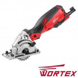 Циркулярная пила WORTEX HS 2865 | 650 Вт