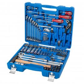 Набор инструментов универсальный 110 предметов KING TONY 7510MR