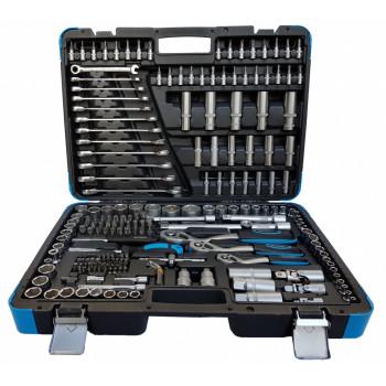 Набор инструментов Forsage F-38841 216 предметов