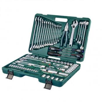 Набор инструментов Jonnesway S04H624101S 101 предмет