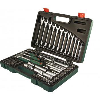 Набор инструментов Jonnesway SUPER TECH 111 предметов