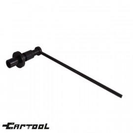 Car-Tool CT-R005 Съемник вторичного вала АКПП фирмы ZF модификации 5HP19