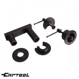 Набор оправок для  АКПП ZF T23 Car-Tool CT-R012