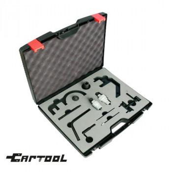 Набор для установки и регулировки ГРМ BMW DIESEL KIT 1Car-Tool CT-Z0105