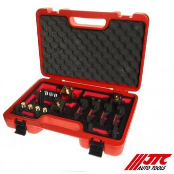 Держатель распредвала выпускных клапанов (BMW N51,N52,N53,N54,N54T,N55) JTC-4447