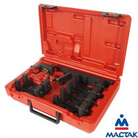 Набор фиксаторов опорных планок для распредвалов BMW (N51/N52) МАСТАК 103-21219C