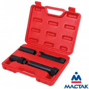 МАСТАК 103-51004C | Набор съемников дизельных форсунок 4 предмета