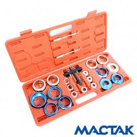 МАСТАК 103-80022C Набор оправок для монтажа и демонтажа сальников  27-58мм