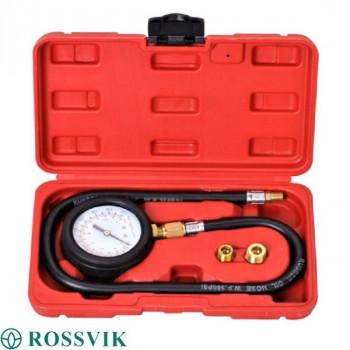 ST105 Тестер давления масла с адаптерами