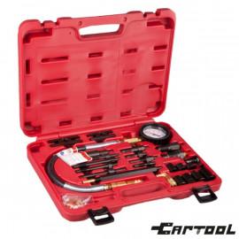 Дизельный компрессометр для легкового и грузового транспорта Car-Tool CT-110D