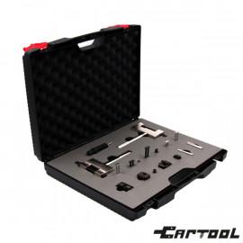 Набор для цепи ГРМ Mercedes Car-Tool CT-Z0305