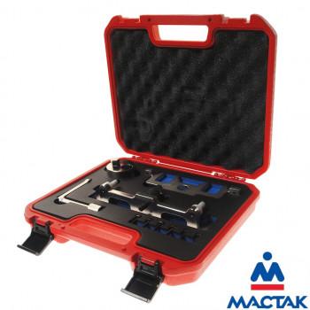 Набор фиксаторов для двигателей MB, 8 предметов МАСТАК 103-21308C