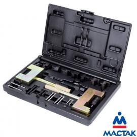 Набор для соединения и разъединения звеньев цепи ГРМ MB МАСТАК 103-22022C