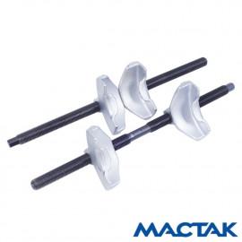 МАСТАК 100-01200 Стяжка амортизационных пружин 200 мм, U-образные держатели