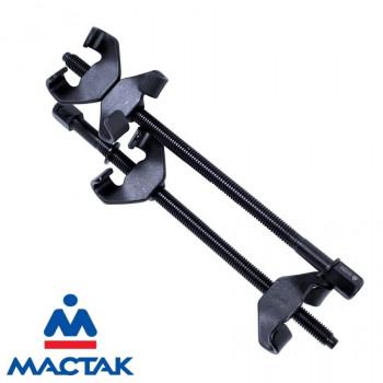 МАСТАК 100-03370 Стяжка амортизационных пружин 370 мм (вороненая)