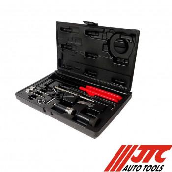 JTC-JW0820 Набор Фиксаторов для  дизельных двигателей (VW,AUDI 1.2-2.0 D/PD/1.2/1.6/2.0 D/CR)