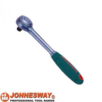 """Трещотка 1/4""""DR, 72 зубца, 135 мм Jonnesway R3502"""