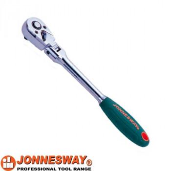 """Трещотка с шарниром 3/8""""DR, 36 зубцов Jonnesway R4103"""